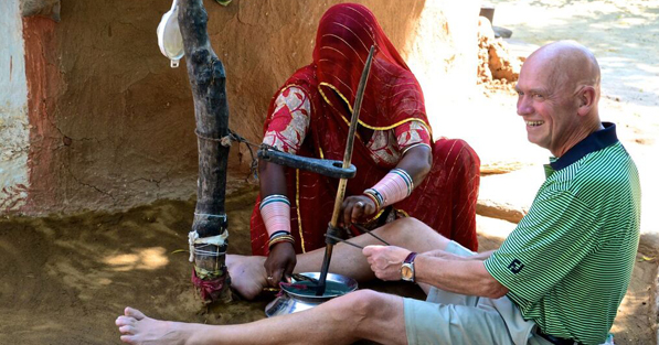 Heritage Hotels Packages for Rajasthan